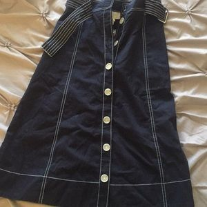 Joie skirt Size 4 color midnight